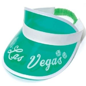 Fear and Loathing in Las Vegas Green Poker Visor Hat 2820